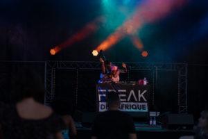 hkw #21Sunsets with _freak_de_lafrique Soundsystem with Ukai & Nomi.
